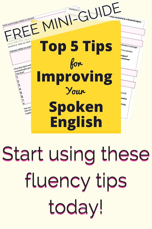 essay how to improve english speaking